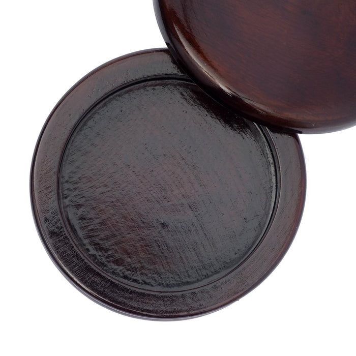 Shaving Bowl - Parker SBCL Classic Mango Wood Shaving Bowl