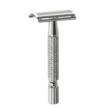 The Personal Barber Signature Safety Razor