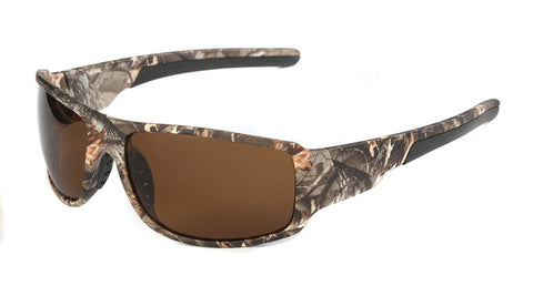 POLARSNOW 2016 New Camouflage Polarized Sunglasses [ON SALE 50% OFF] - Giftz Stop - 1