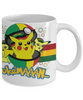 Image of FREE Pokemaaan Mug - Pokemon Go Man! [Just Pay S&H] - Giftz Stop - 3