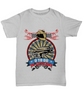 Image of Funny 60th Birthday Tee Shirt- Great Birthday Gift - Giftz Stop - 3