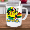 Image of FREE Pokemaaan Mug - Pokemon Go Man! [Just Pay S&H] - Giftz Stop - 1
