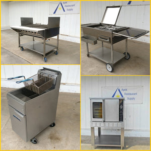 Restaurant Equipment Rental