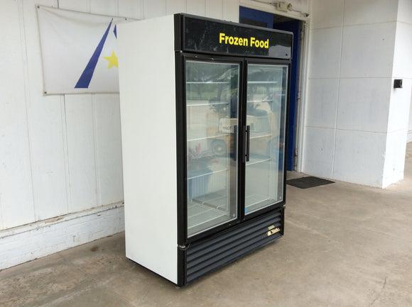 Refrigeration and Freezer Units