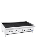 New ATOSA ATRC-48 48″ Radiant Broiler NEW! COMMERCIAL KITCHEN
