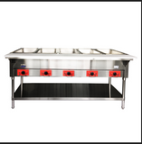 New from Atosa CSTEB-5 Electric Steam Table