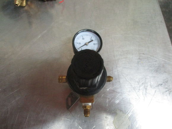 TapRite Series 5740 Compressed Gas Carbon Dioxide Regulator #5434