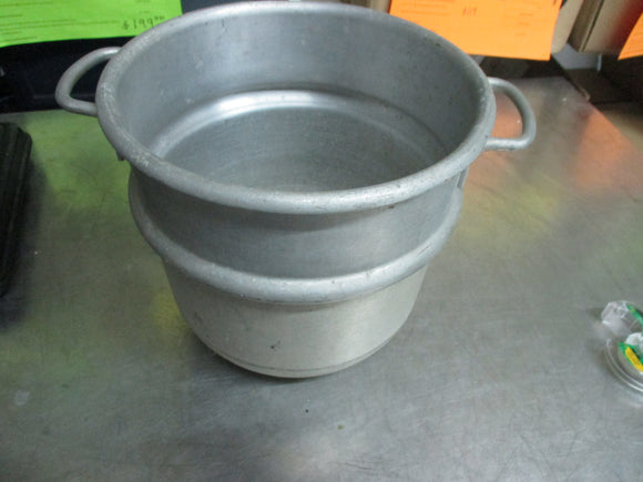 Aluminum Pot With Handles 11x11 #5446