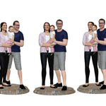 Second Copy of Family/Group Figurines