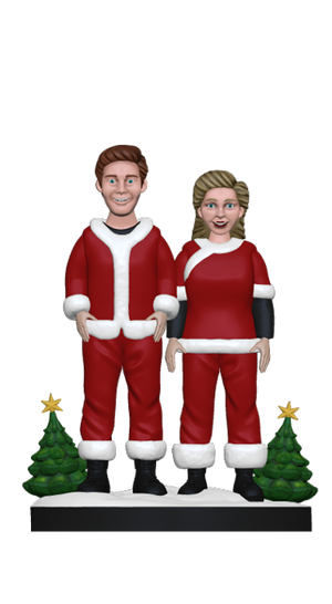 Christmas Couple Gift
