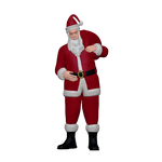 This Christmas-Be Santa Claus