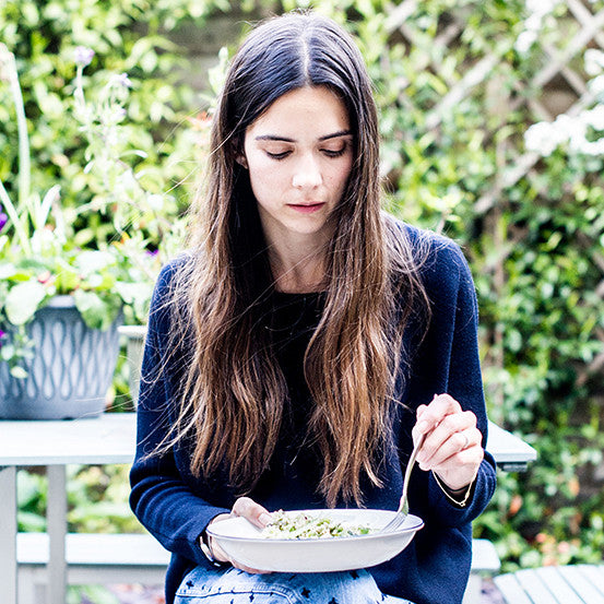 In bed with... Lily from The Detox Kitchen