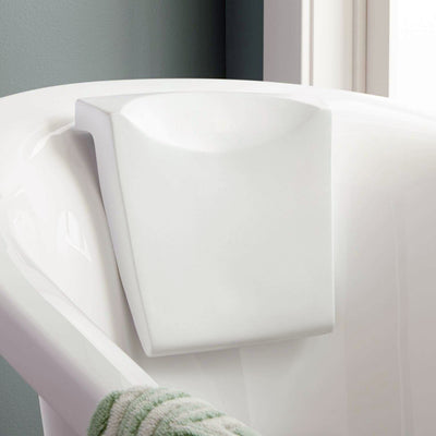 Tub Pillows