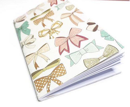 Bow Notebook