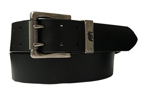 Mens Buffalo Leather Belt