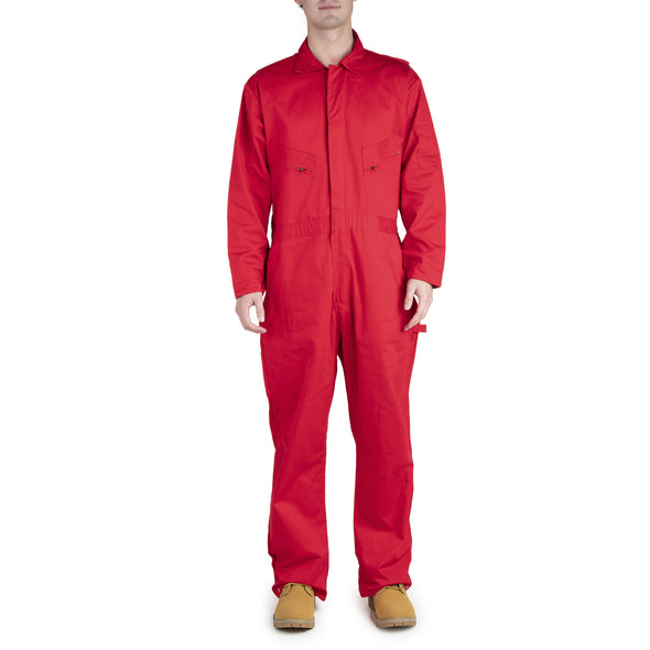 Deluxe Unlined Coverall