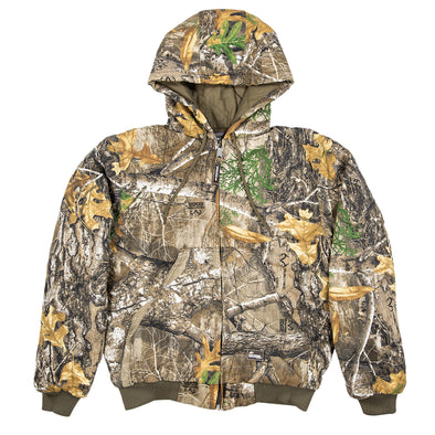 Mens Deerslayer Jacket
