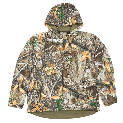 Shedhorn Softshell Jacket