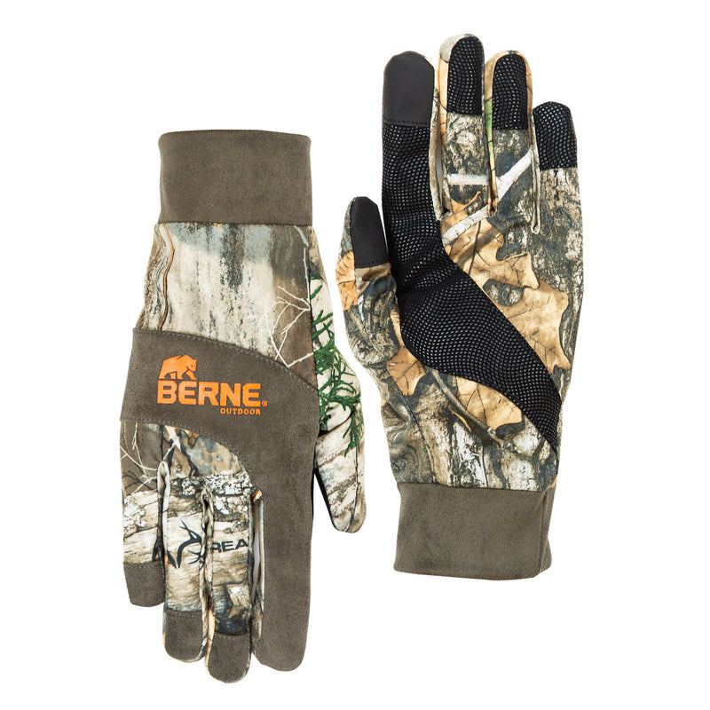 Lightweight Camo Glove