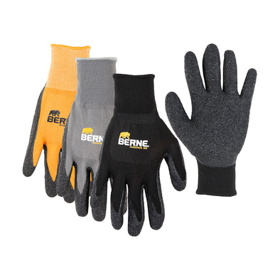 Quick-Grip Gloves (3-Pack)