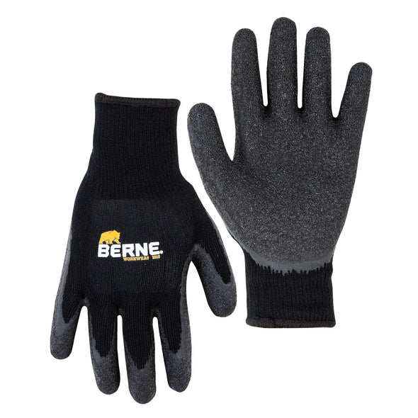 Heavy-Duty Quick Grip Glove