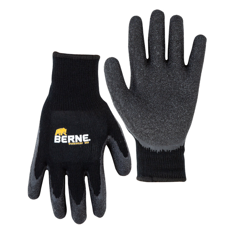 Heavy=Duty Quick Grip Glove