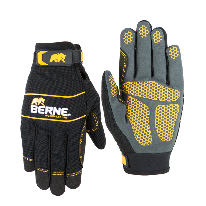 Hex-Grip Performance Glove