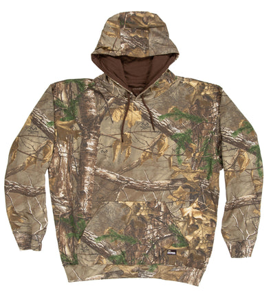 Men's Deer Camp Pullover