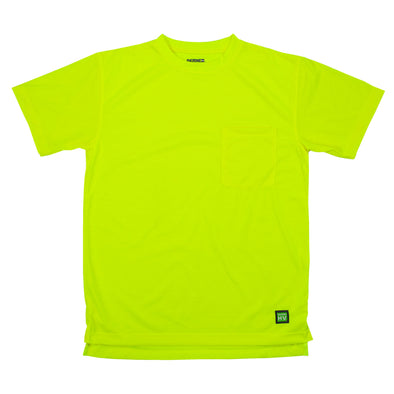 Enhanced-Visibility Pocket Tee