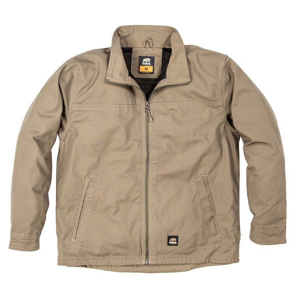 Lightweight Ripstop Jacket
