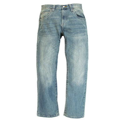 Quarry 5-Pocket Jean