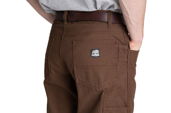 Acre Washed Duck Carpenter Pant