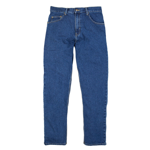 Heritage 5-Pocket Jean