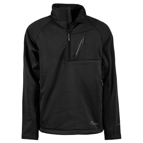 Performance Half-Zip Crew
