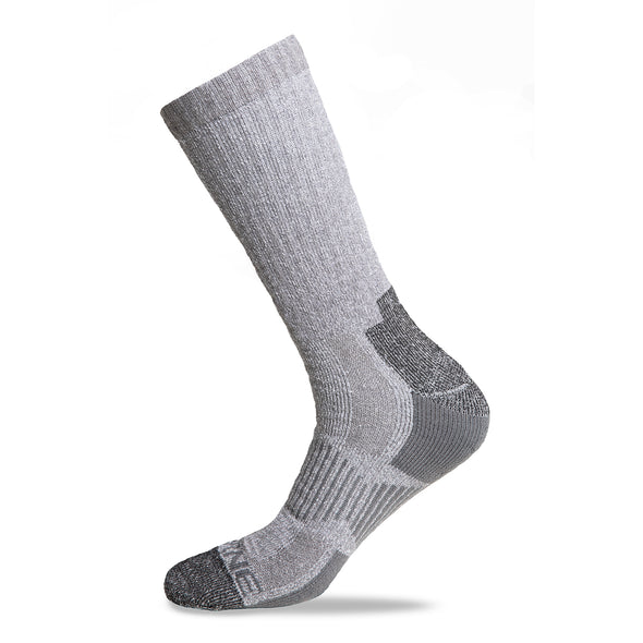 Men's Wool-Blend Heavy-Duty Boot Socks 2 Pack