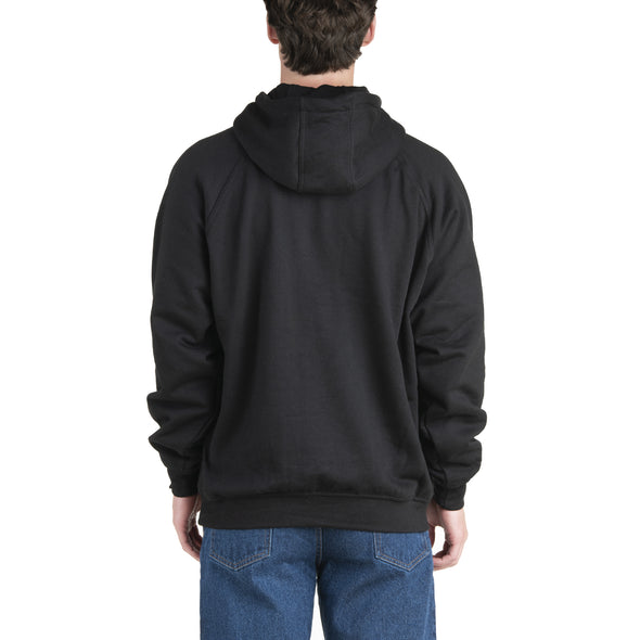 Modern Hooded Sweatshirt
