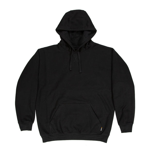 Tundra Hooded Pullover