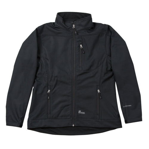 Ladies Eiger Softshell Jacket