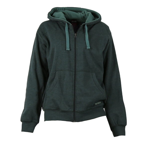 Ladies Fleece Lined Sweatshirt