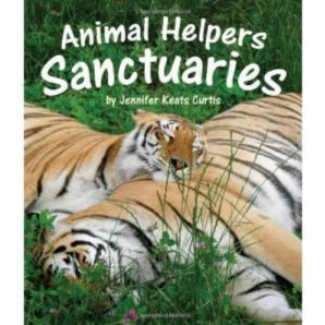 """Animal Helpers Sanctuaries"""
