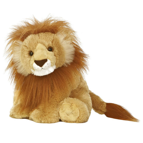 DN Lion Plush 12