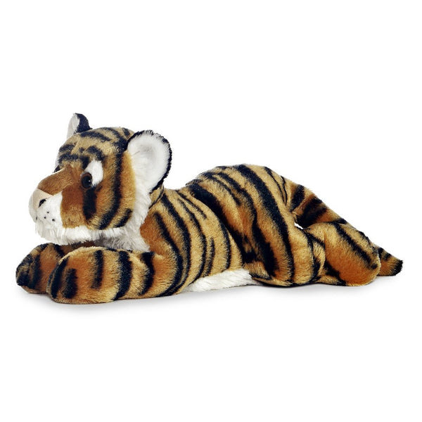 Flopsie Tiger Plush 12