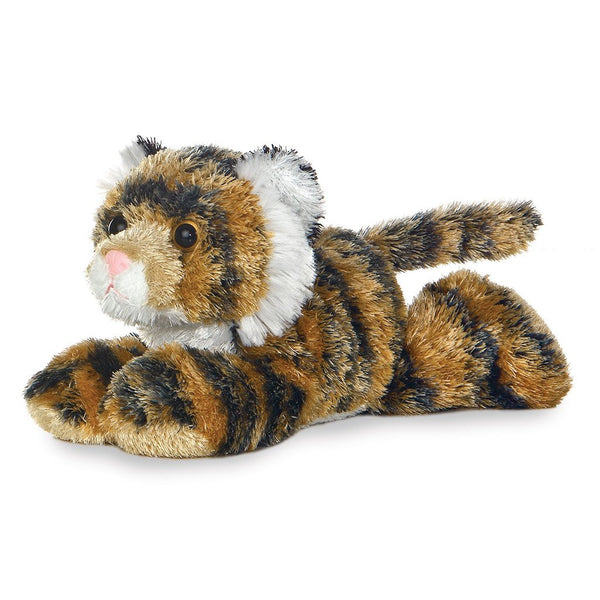 Flopsie Tiger Plush 8