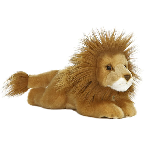 Miyoni Lion Plush 11