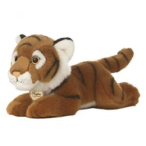 Miyoni Tiger Plush 11
