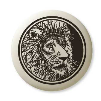 Lion 2 Pathfinder Necklace