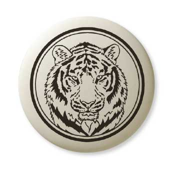 Tiger 2 Pathfinder Necklace