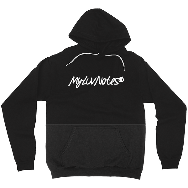 My Luv Notes Classic Hoodies