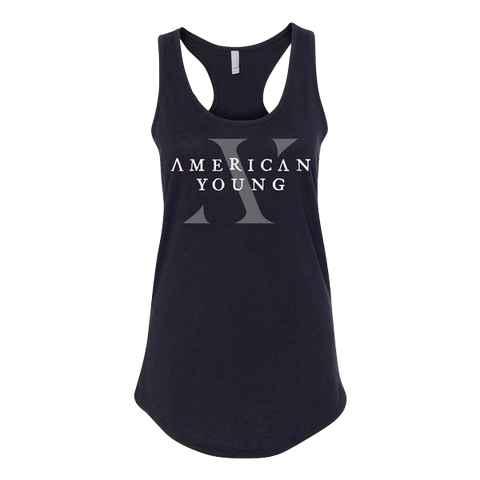 American Young Logo Tank