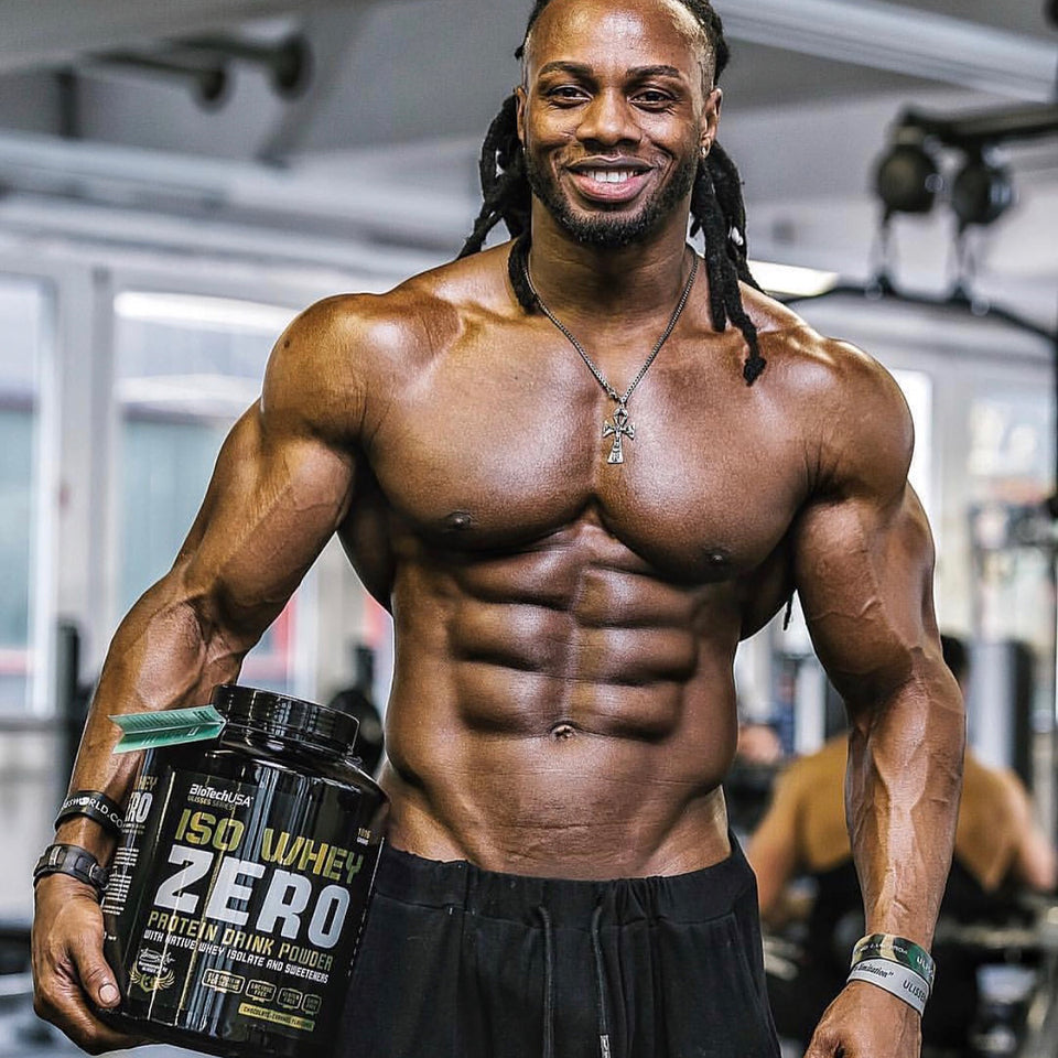 Build Your Best Physique And Transform Your Life! – Ulisses World